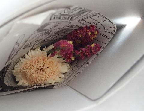 お花の定期便 口コミ