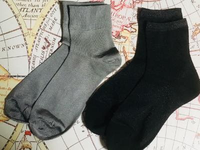 ダイソー 靴下