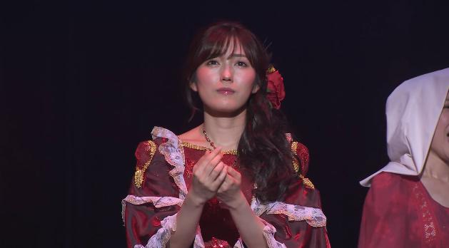 【渡辺麻友】「ロミオとジュリエット 対決のテーマ」 六重唱【動画】