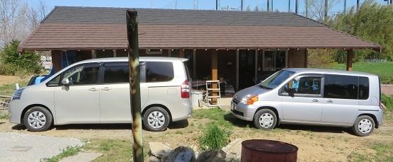 車椅子自動車・4