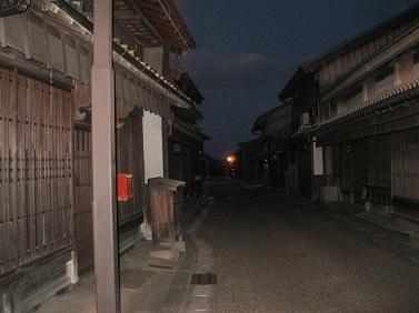 東海道・関宿1