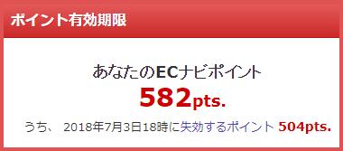 EC 期限