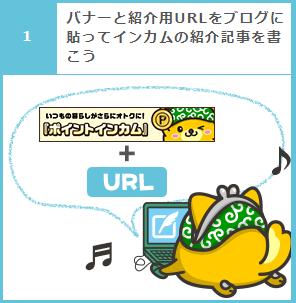 インカム ブログ紹介1