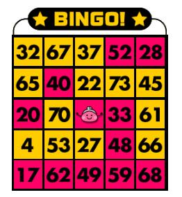 bingo20180429
