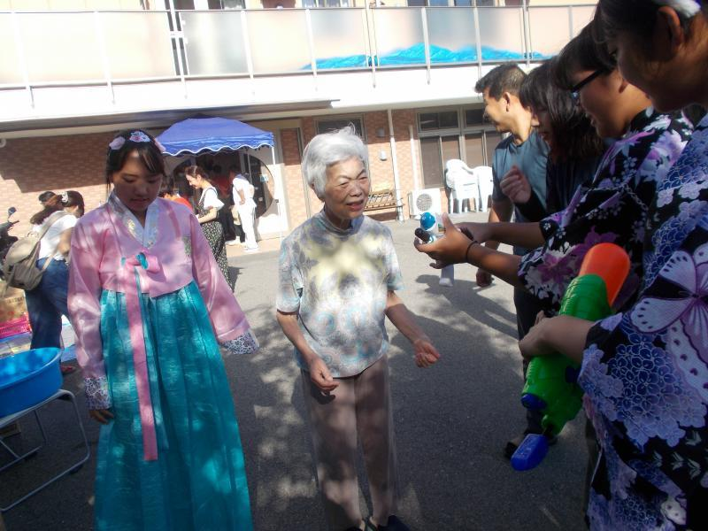 神陵台夏祭り201802