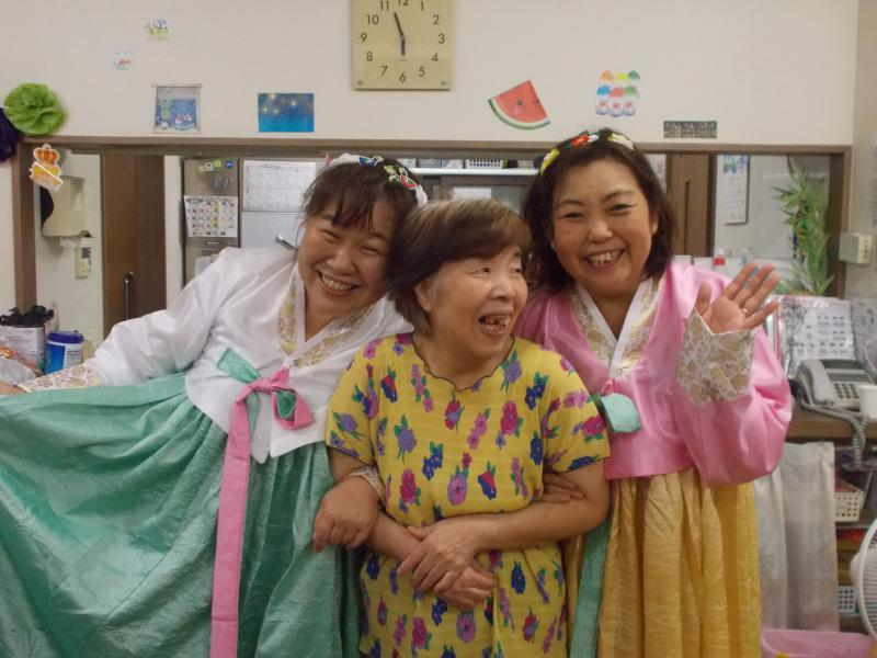 神陵台夏祭り201806