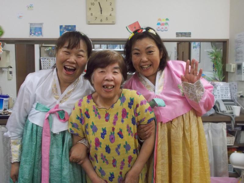 神陵台夏祭り201807