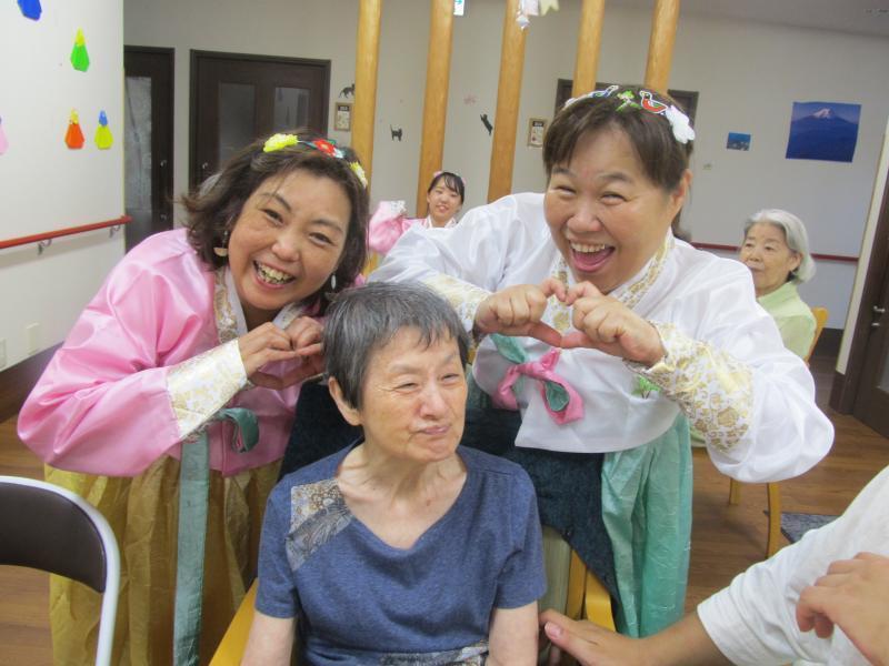 神陵台夏祭り201811