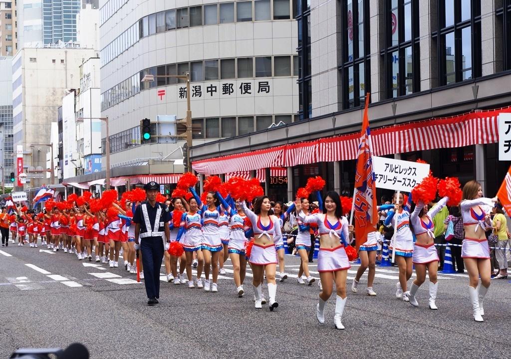 パレード2018_08_11新潟まつりきらきら 082