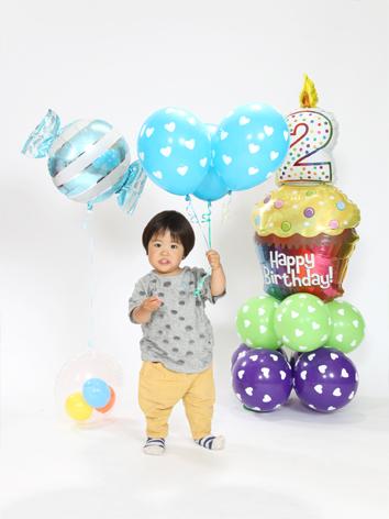 2歳誕生日03
