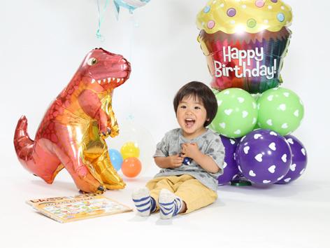 2歳誕生日02