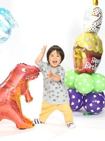 2歳誕生日01