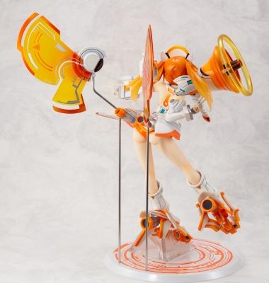 オレンジハート9