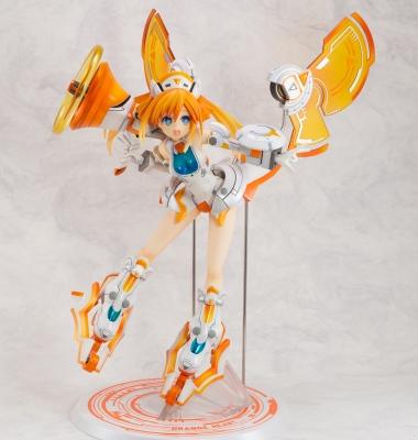 オレンジハート15