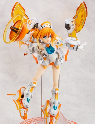 オレンジハート19
