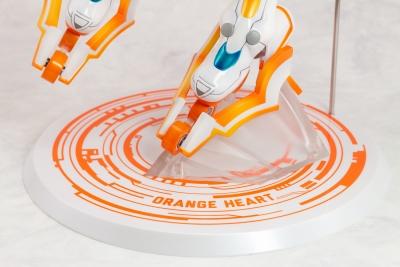 オレンジハート41