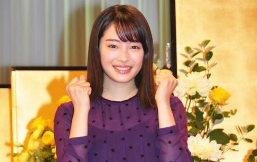 松嶋菜々子 広瀬すず 朝ドラに関する画像-01