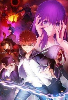 劇場版「Fate/stay night[HF]」 第2章に関する画像-02