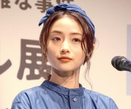 石原さとみ 前田社長 熱愛に関する画像-01