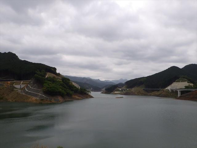伊良原ダム