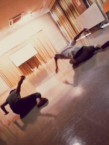 Dance!6