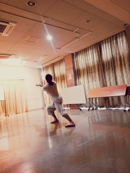 Dance!8