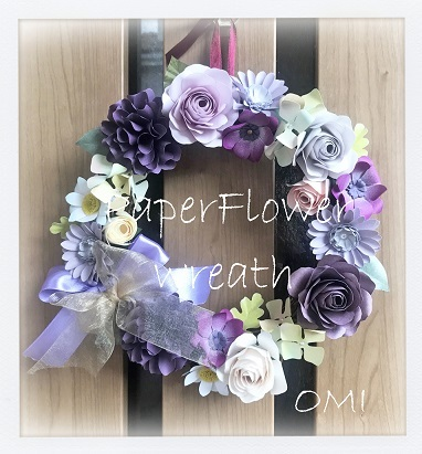 wreath 20cmb
