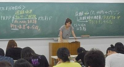 山口先生1