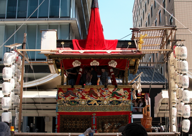 長刀鉾 (4)