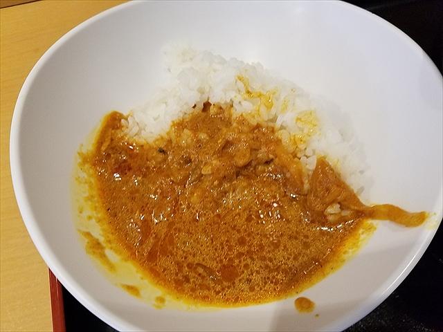 20180713_124441_R トマトの酸味が印象的、酸味と旨味がいい塩梅