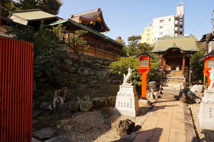 04 富士浅間神社古墳