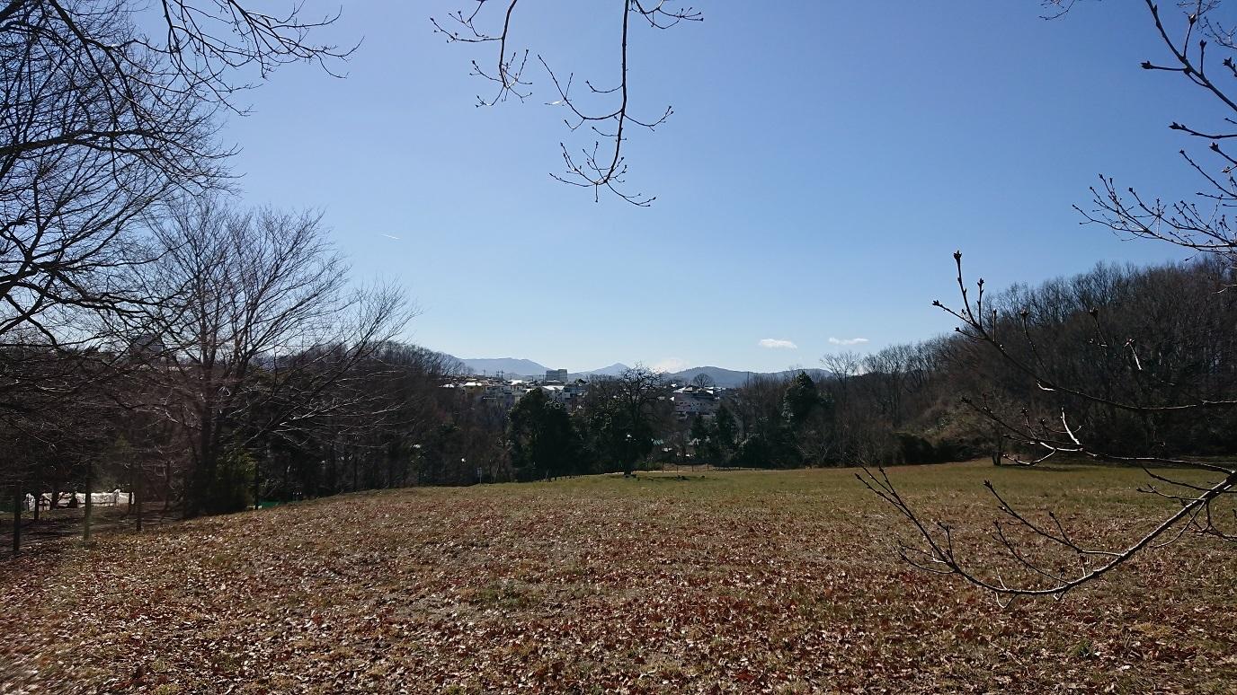 09 丘陵上からの眺望