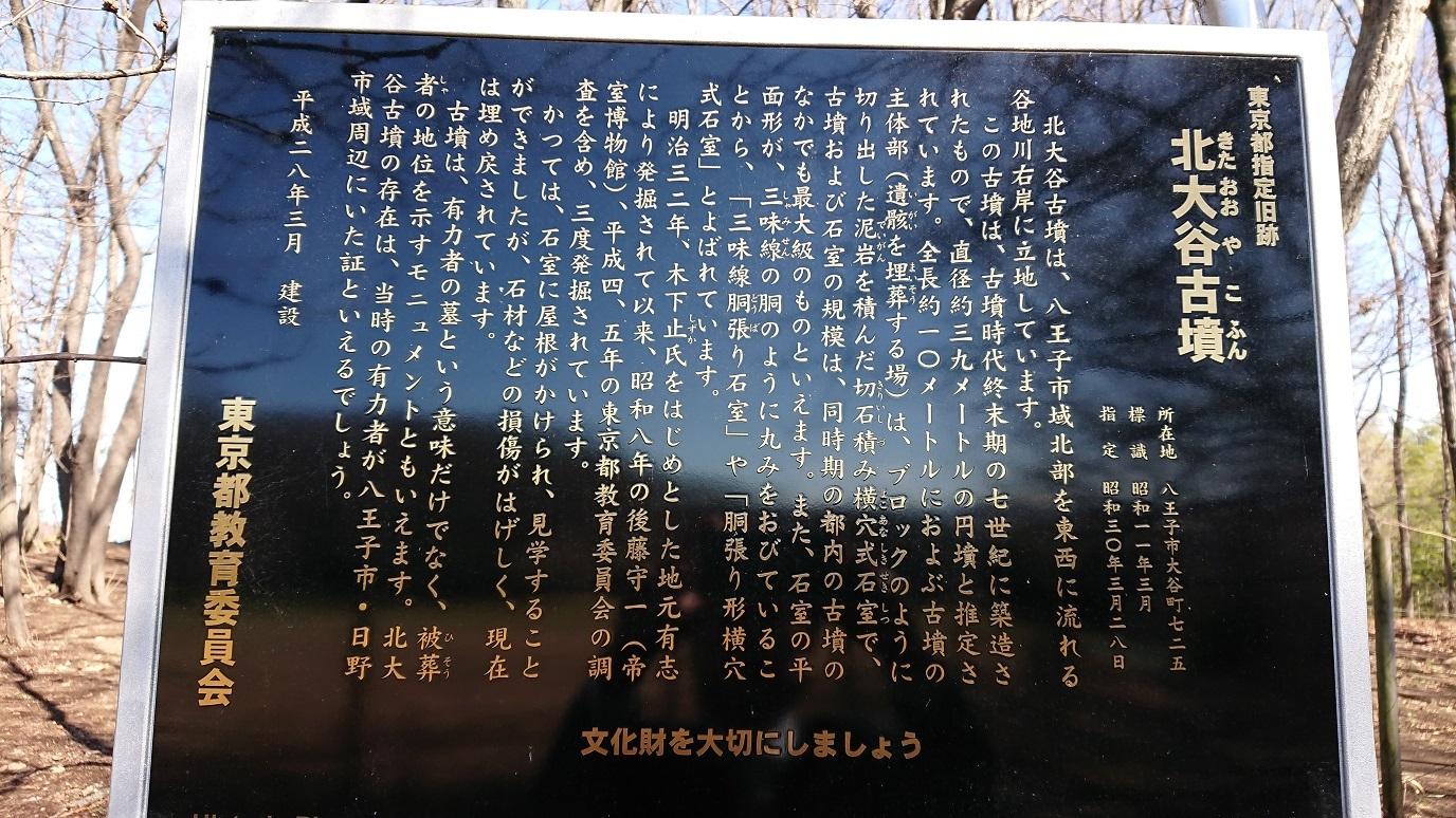 03 北大谷古墳現地解説