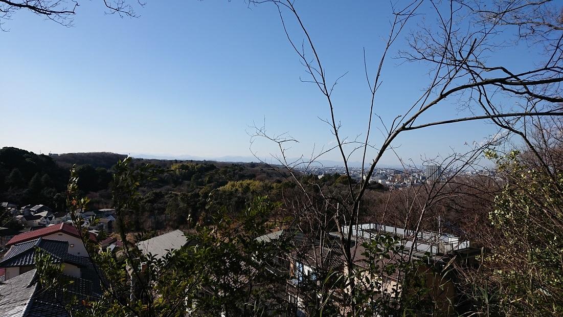 10 長尾神社北東側眺望