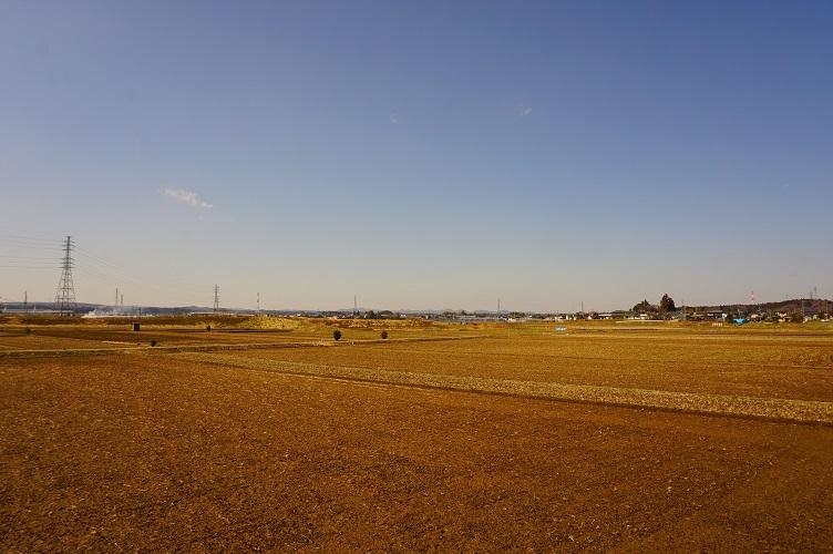 06 上河内一本松古墳周辺からの眺望