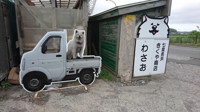 七里長浜きくや商店9