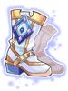 金剛石の靴