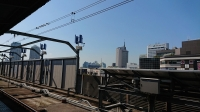 海浜幕張駅の太陽光&風力