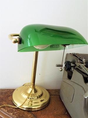 バンカーランプ