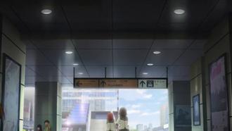 ラブライブ!サンシャイン!! 聖地巡礼 秋葉原駅周辺