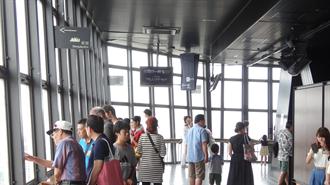 ラブライブ!サンシャイン!! 聖地巡礼 東京タワー
