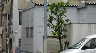 ラブライブ!サンシャイン!! 聖地巡礼 フクダ電子(株)本郷新館前