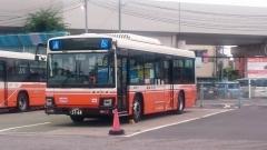 6006号車