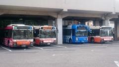 2794・2694・2890・2683号車