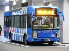 スカイツリーシャトル・2870号車