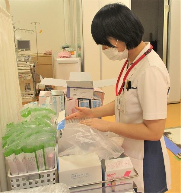 物品管理1