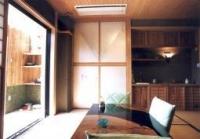 縁側と和室