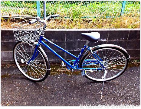おNewな自転車01