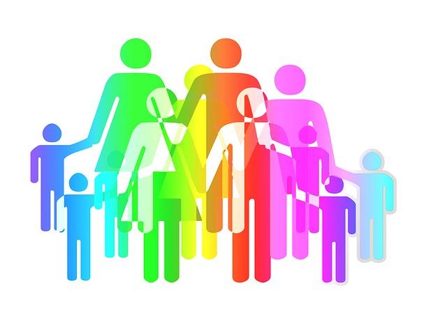 「育児を支援してほしい」と言えばいいのであって、他をけなす必要はないのです。|LGBTの生産性
