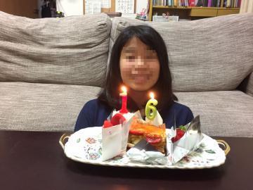 180812まりんちゃん誕生日